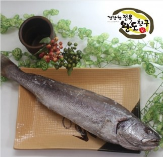 반건조생선 민어 (250~340g, 32cm)
